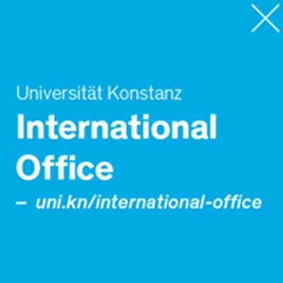 Universität Konstanz - International Office