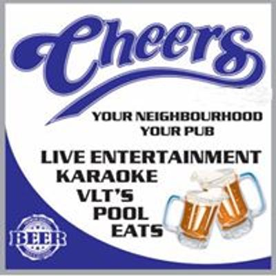 Cheers, Your Neighbourhood, Your Pub