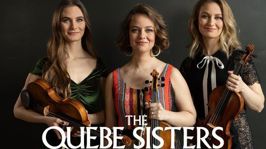 The Quebe Sisters w/ The Farmer & Adele, 10 March | Event in Knoxville | AllEvents.in