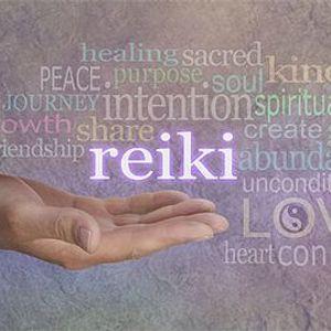 Reiki 1 Course with Kiran Singh Garbaran