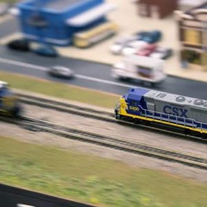 69th Florida MODEL TRAIN SHOW and SALE.