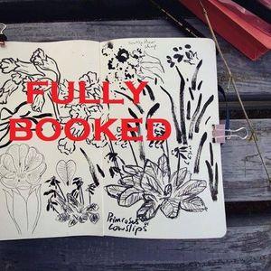 Sketchbook Drawing Workshop
