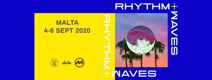 Rhythm  Waves 2020 (Malta)