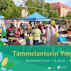Tammelantorin Ympristtori 2020
