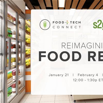 Reimagining Food Retail