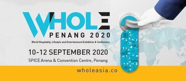 WHOLE Penang 2020