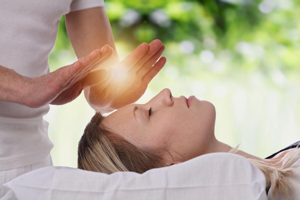 REIKI Healing - Level 2 Certificate Class   Event in Toronto   AllEvents.in