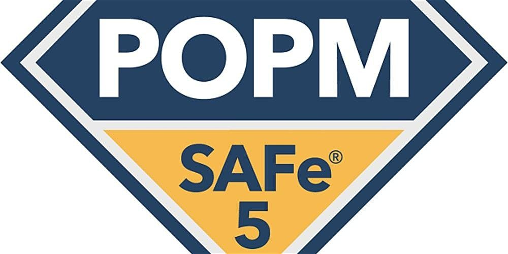 SAFe Product ManagerProduct Owner with POPM Certification in Baltimore Maryland(Weekend) Online Training