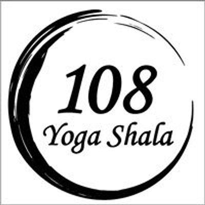 108 Yoga Shala