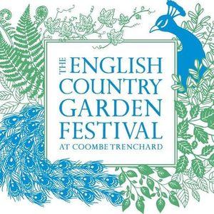 The English Country Garden Festival 2021
