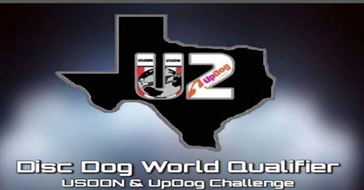 Updog Events 2020.Updog Usddn Major 3rd Annual U2 Competition At Round Rock