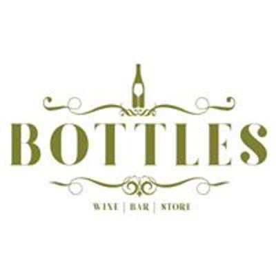 Bottles Worcester - Wine Bar & Merchants