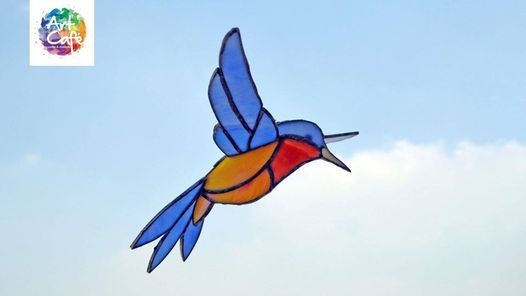 Stained Glass course - Maadi Branch, 6 July   Event in Cairo   AllEvents.in