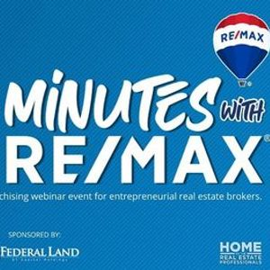 90 minutes with REMAX