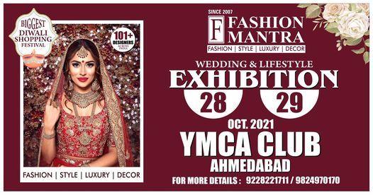 Fashion Mantra's Diwali Special Premium Fashion & Lifestyle Exhibition - Ahmedabad (October 2021), 28 October
