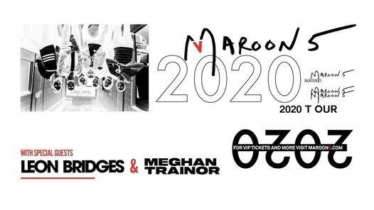 Maroon 5 Camden, 12 June   Event in Camden   AllEvents.in