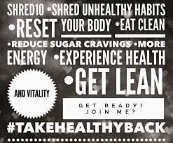 HOLISTIC SHRED- a 10 Day JUMPSTART to BETTER HEALTH!  | Event in Edgewater | AllEvents.in