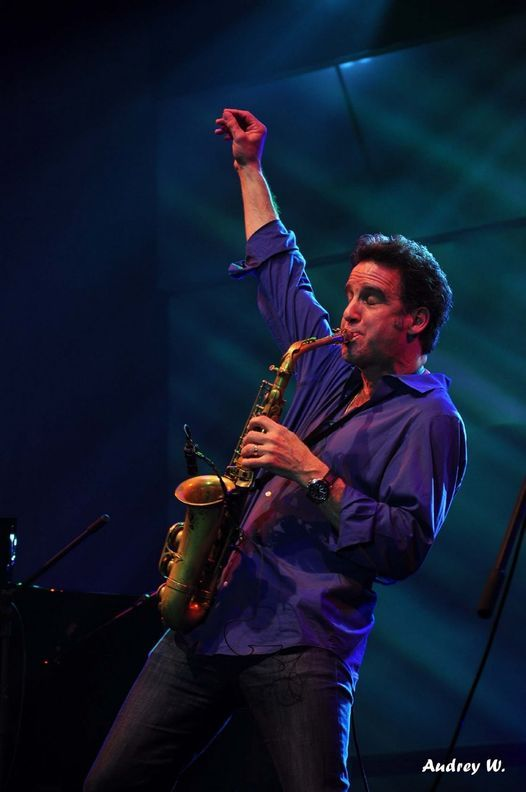 Eric Marienthal, 29 October   Event in Irvine   AllEvents.in