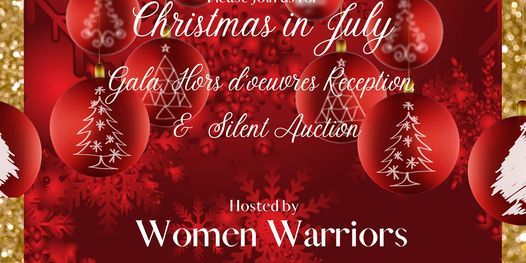 Christmas Gala 2021 Christmas In July Tickets Finden Tucson July 3 2021 Allevents In