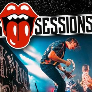 Stones Sessions in Enschede
