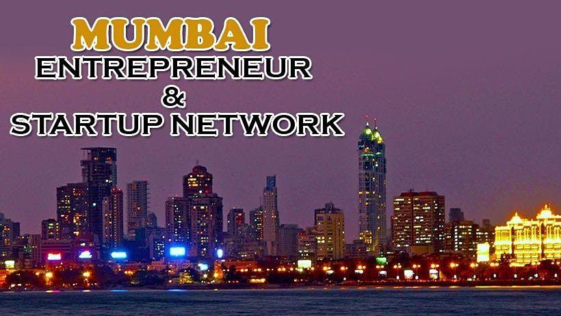 Mumbai's Big Business, Tech & Entrepreneur Professional Networking Soriee, 14 August | Event in Mumbai