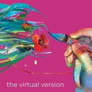 Evening Artistry the virtual version