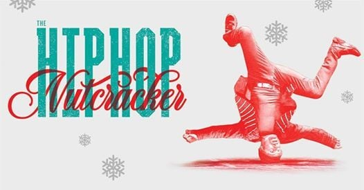 The Hip Hop Nutcracker in Richmond