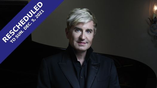 Jean-Yves Thibaudet, 18 April | Event in Toronto | AllEvents.in