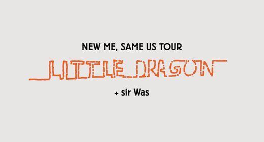 Little Dragon // Hamburg (Neuer Termin), 2 December | Event in Hamburg | AllEvents.in