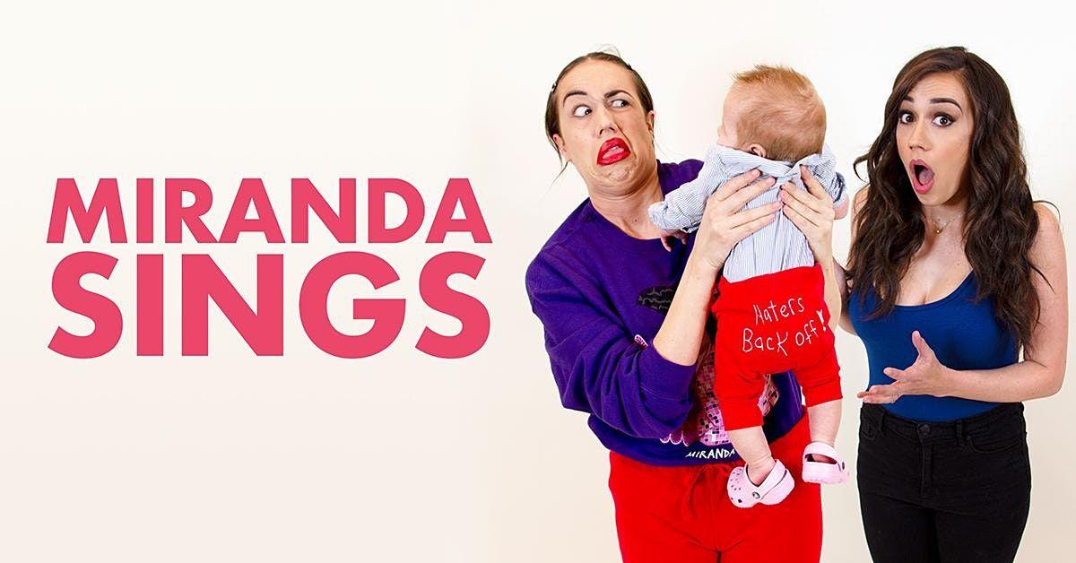 Miranda Sings, 2 November | Event in Winnipeg | AllEvents.in