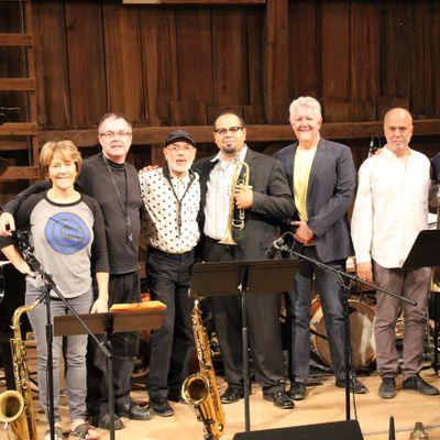 U of I Jazz Faculty Welcome Back Concert