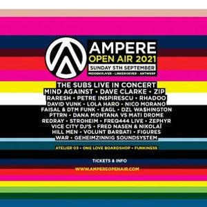 Ampere Open Air 2021