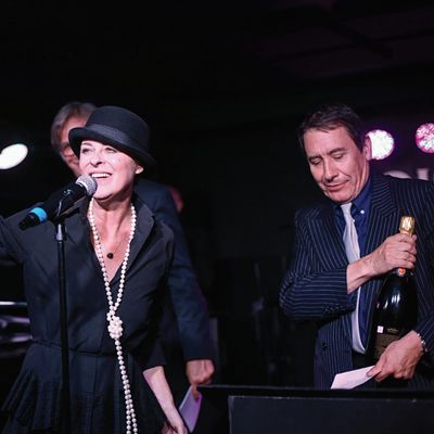 JOOLS HOLLAND PRESENTS THE BOISDALE MUSIC AWARDS