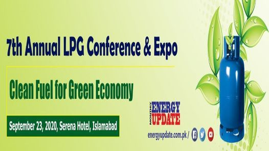 7th Annual LPG Conference & Expo 2020