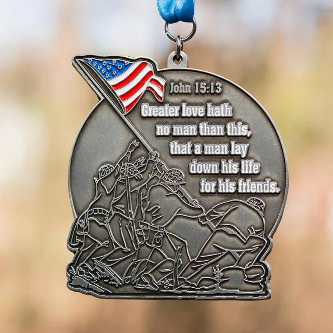 Greater Love 1 Mile 5K 10K 13.1 26.2 - Houston