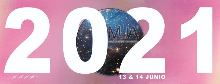 MUA, 13 June | Event in Naucalpan | AllEvents.in