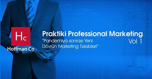 Praktiki Professional Marketing Vol 1