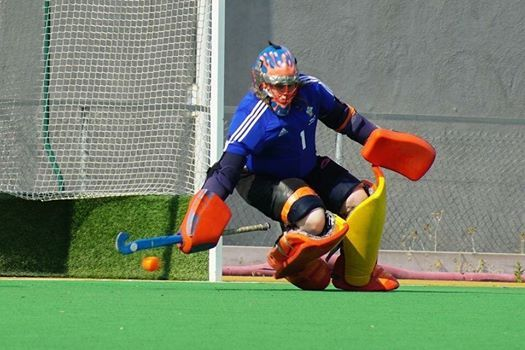 Goal Keeper Coaching