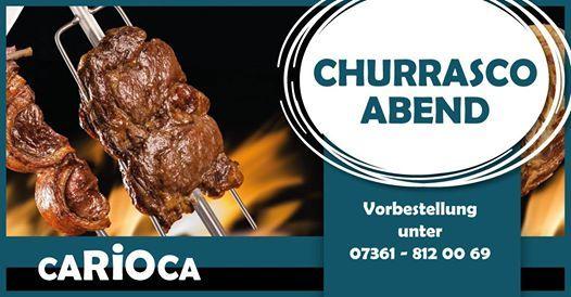 Brasilianisches Restaurant Wiesbaden