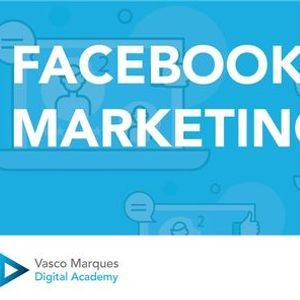 Formao Facebook Marketing - Funchal
