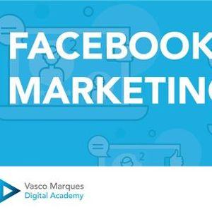 Formao Facebook Marketing - Funchal