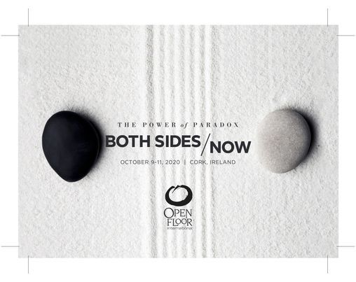 Both Sides Now -Open Floor with Kathy Altman & Lori Saltzman, 28 May | Event in Cork | AllEvents.in