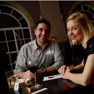 Speed dating chili hvit Leeds Tarot dating