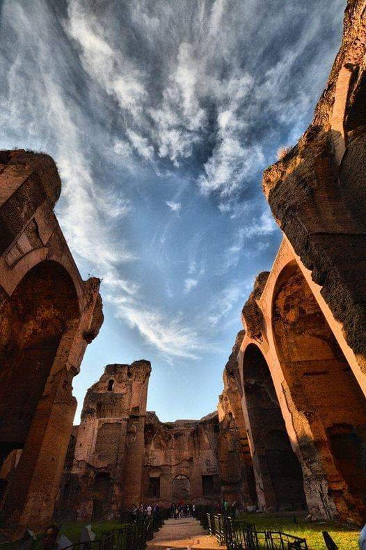 Le Terme di Caracalla e Area Circo Massimo, 13 March | Event in Rome | AllEvents.in