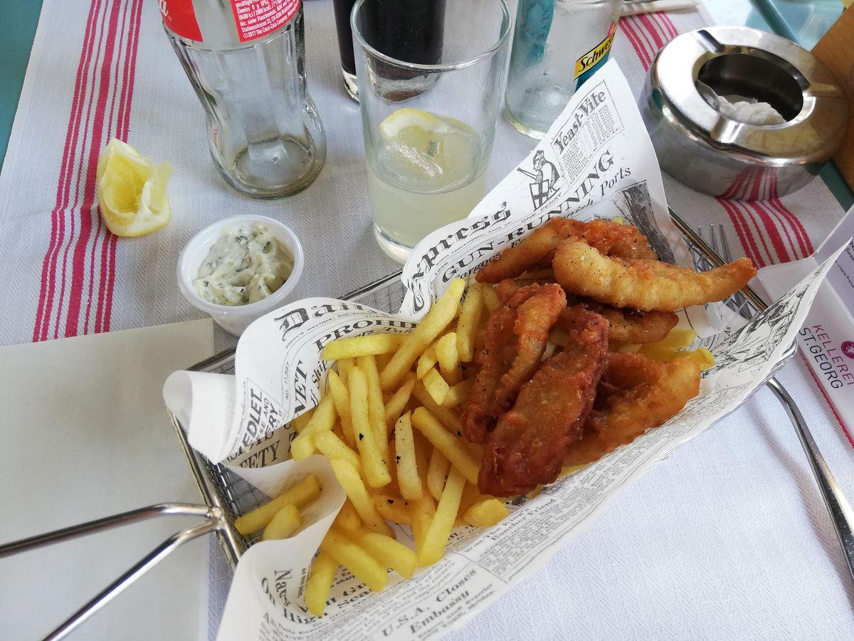 Fish & Chip Quiz Night, 17 November | Event in Chichester | AllEvents.in