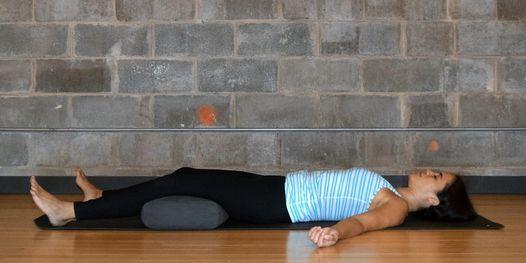 Yoga Nidra Meditation - Livestream (online) Class | Online Event | AllEvents.in