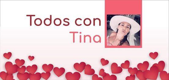 Todos con Tina | Event in La Paz | AllEvents.in