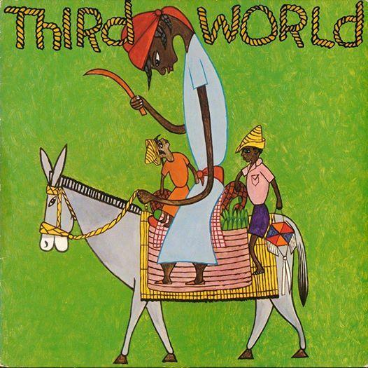 Dub Club presents Third World