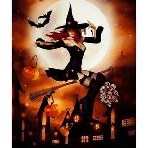 Hellish Heels Halloween Workshop