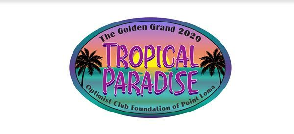 The 2020 Golden Grand Tropical Paradise
